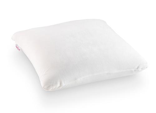 Kussens sanamed matrassen kussens for Anti nekpijn kussen